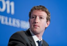 Zuckerberg Plan 10 años de Facebook