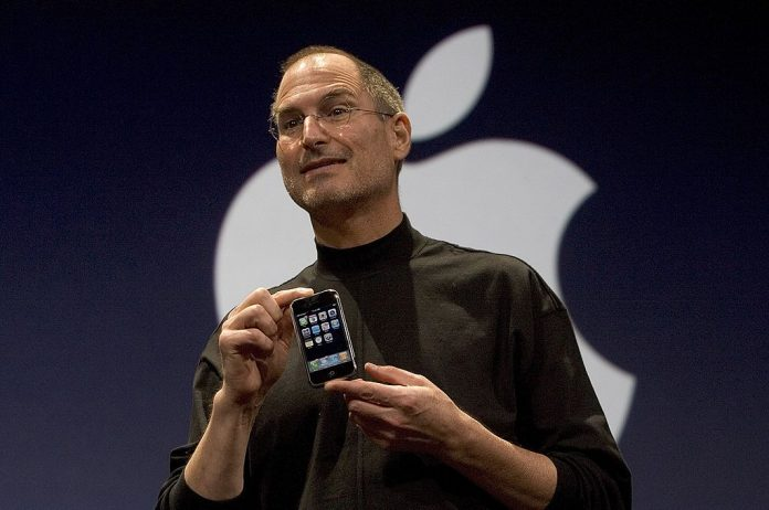 Cinco años de Apple sin Steve Jobs