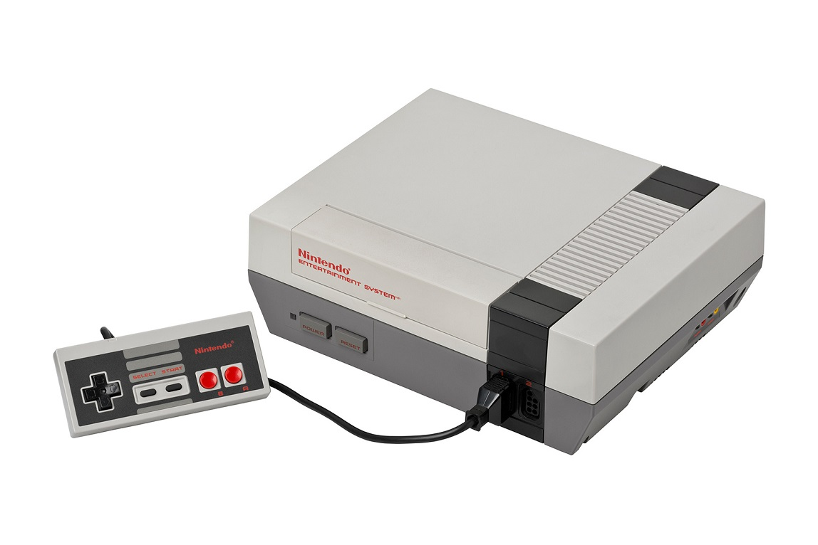 black friday nintendo nes classic edition