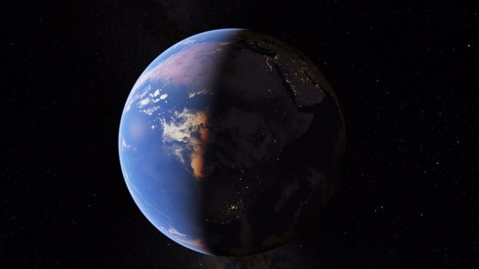 Google Earth estrena actualización con inteligencia artificial