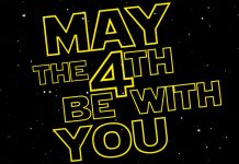 Star Wars Day: ¿por qué se celebra el May the 4th?