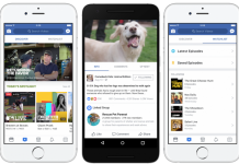 Lo que debes saber sobre Watch, nuevo servicio de video de Facebook
