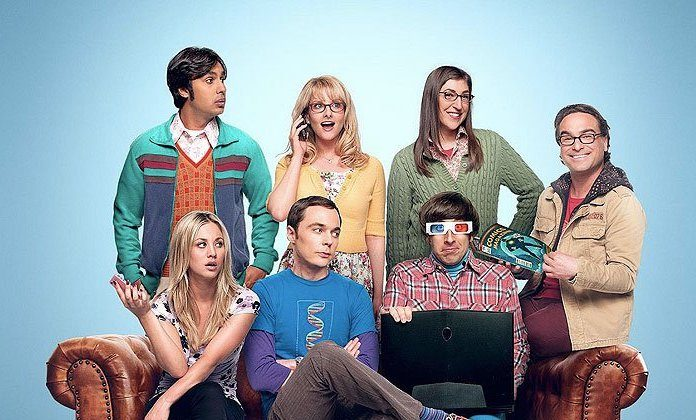The Big Bang Theory, la serie de los 'geeks cool', dice adiós