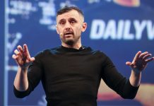 Gary Vaynerchuck, el gurú del marketing digital, encabeza el lineup de INCmty 2019