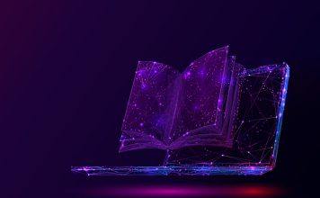 Are you a fan of technology? Here are five book recommendations for you