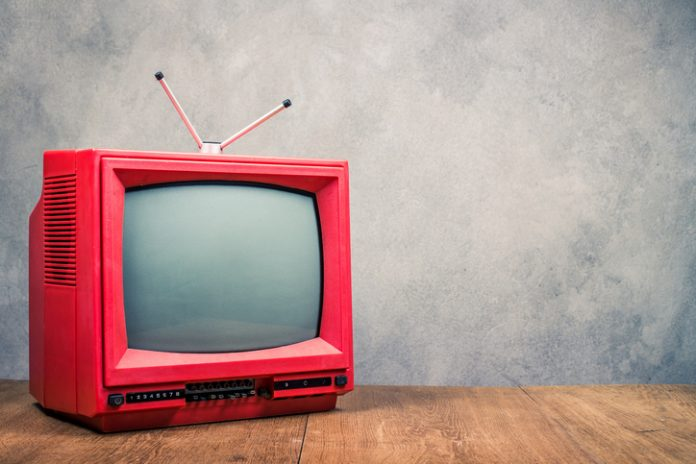 Will a return to classes via television help students?
