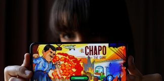 Chapo the Game