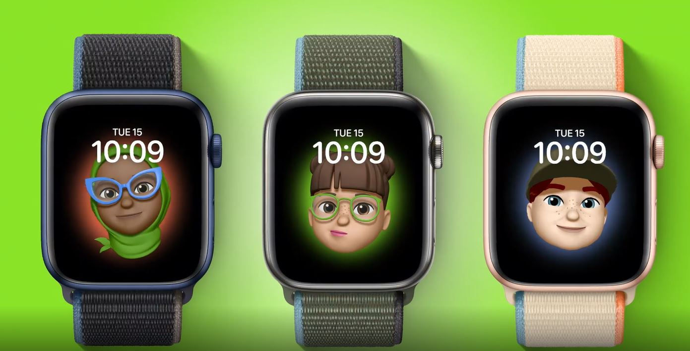 Apple Watch podrá medir saturación de oxígeno