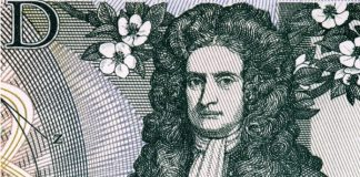 Isaac Newton and alchemy
