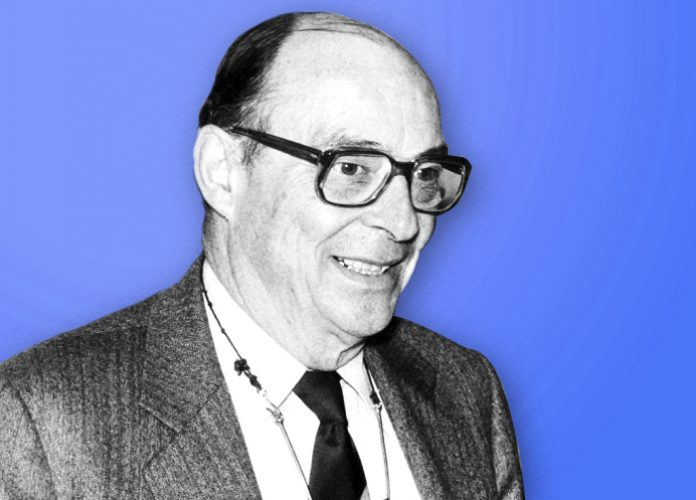 John Bardeen the man won the Nobel Prize in Physics twice