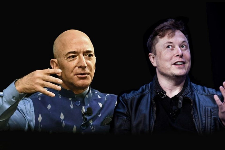big names in tech who don't pay taxes
