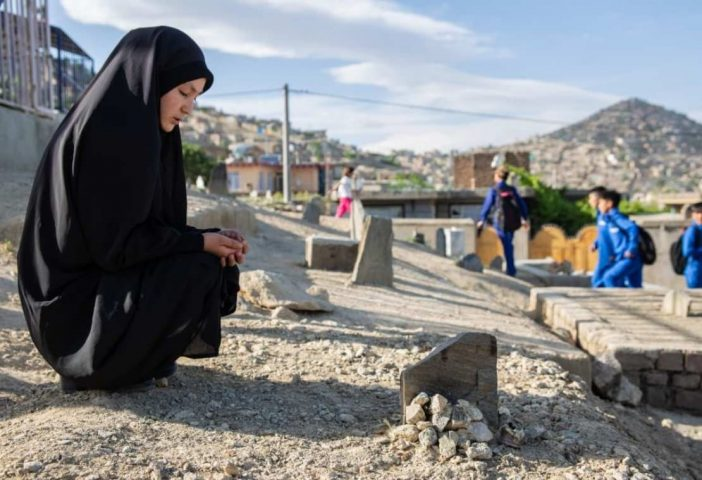 Will girls have to leave school in Afghanistan
