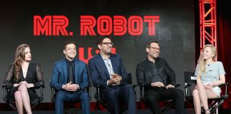 Cómo Mr. Robot y Stranger Things utilizan la RV