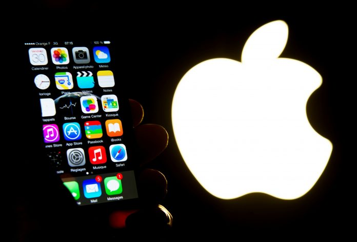 apple presenta iphone