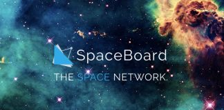 SpaceBoard, el LinkedIn de la industria astroespacial