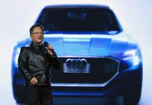 Nvidia y Audi impulsan autos con Inteligencia Artificial