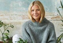 NASA acusa a Gwyneth Paltrow de fraude