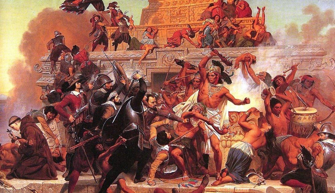 a look into life of montezuma the aztec emperor The emperor and the conquistador  a franciscan monk who devoted his long life to recovering the nature of aztec civilisation, montezuma said: o our lord, thou hast suffered fatigue, thou hast .
